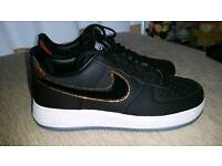 Brand new Nike men's trainers size 8 uk