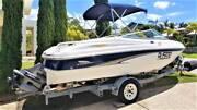 Chaparral Bowrider Boat Bundall Gold Coast City Preview