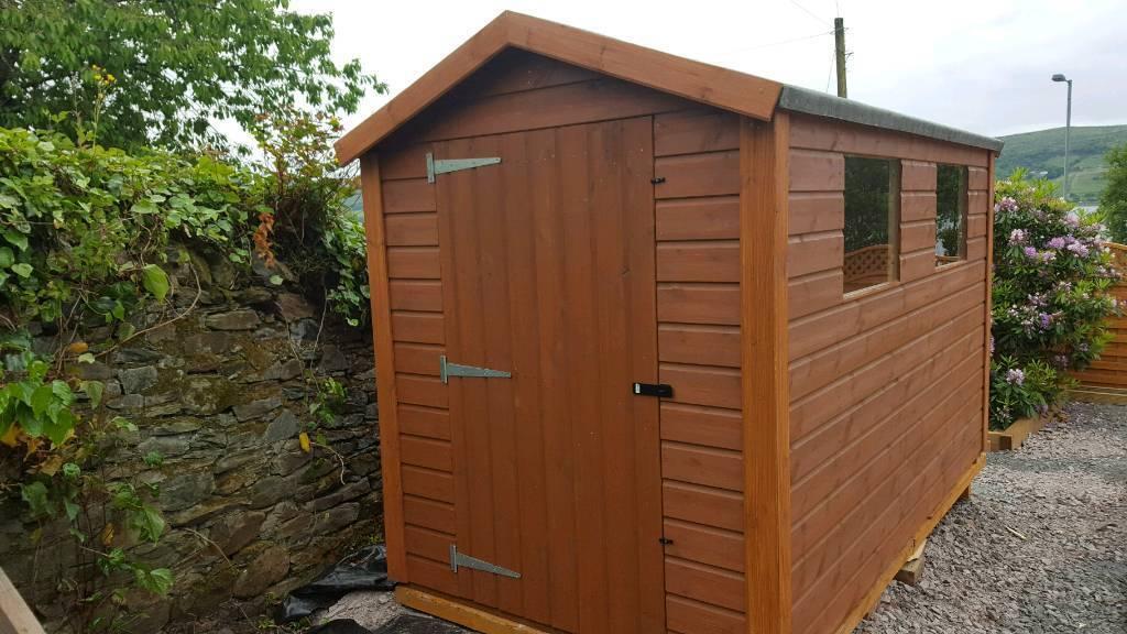 garden sheds - Garden Sheds Gumtree