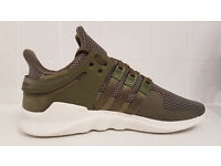 Adidas EQT support ADV trainers size 10