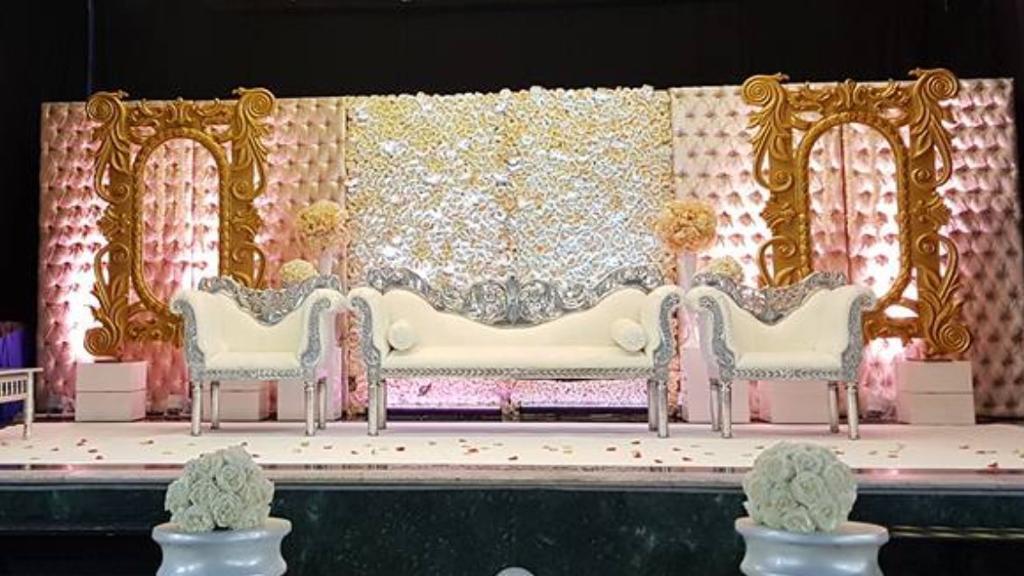 Asian Wedding Mehendi Stages Mehndi Stages Led Dance Floors