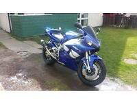 Yamaha YZF R1 IMMACULATE CONDITION