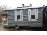 Superb Shepherds Hut for Sale