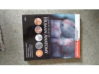 McMinn's Clinical Atlas of Human Anatomy, 7th Edition, LIKE NEW