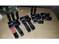 Genuine mac lipsticks