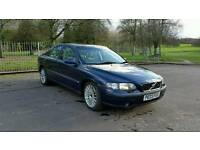Volvo S60 SE D5 Geartronic Auto diesel Excellent drive px welcome