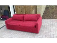 Upholstery & Furniture Repair
