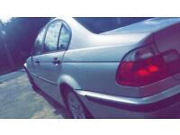For sale or swaps bmw 318i