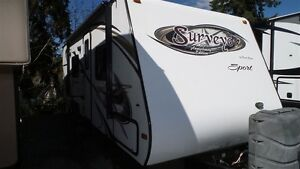 2012 Forest River SP-240