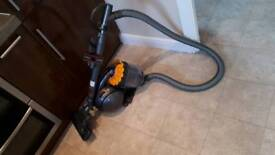 Dyson dc39 cylinder ball vacuum cleaner Hoover