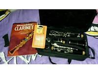 Bentley Clarinet