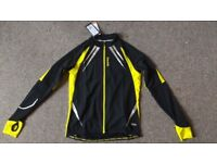 Unisex cycling top, size S, brand new