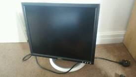 Dell 19inch monitor