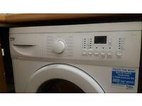 Washing Machine Beko Perfect Condition