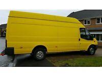 Man With Van, Cheap Clearance, Van Hire, Man and Van, Crayford, Dartford, Erith, Bexley, £40