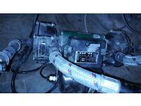 Salamander ESP 75 CPV shower pump