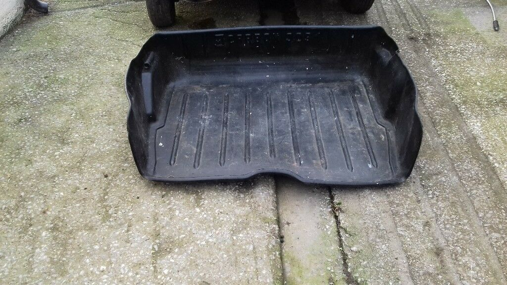 Carbox boot liner 3091