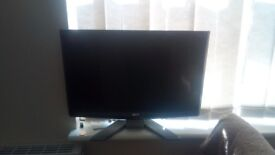 Acer monitor, good condition