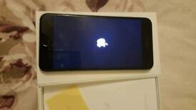 Iphone 6plus 64gb in box