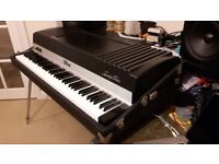 Fender Rhodes 73 Mark 1 Stage Piano, professionally serviced, full working order