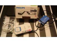 Philips PicoPix2340 pocket projector