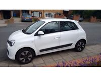 Renault twingo ! Ten months old. Cheap to run very good condition