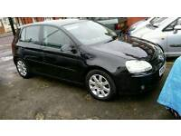 Vw golf 2006 gttdi 86K miles