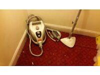 Vax Steam Mop £25