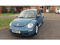 2006 VW Beetle 1.9TDI