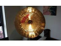 "Paiste 20"" 2002 China Cymbal"