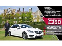 Chauffeur Hire Wedding Car Hire Prom Airport Transfer Mercedes Hire Bentley Hire Rolls Royce Hire