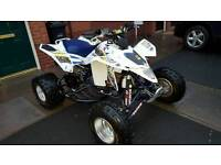 suzuki ltz 400 2010. not ltr raptor Honda ktm can am