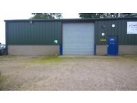Modern Industrial Unit 90 Square Meters approx