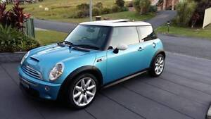 2004 Mini Cooper S Hatchback South West Rocks Kempsey Area Preview