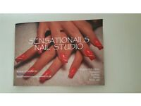 Sensationails Nail Studio