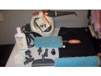 VAX Grime Pro Handheld Steam Cleaner
