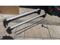 Roof Bars for Audi A6 2008-2011