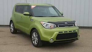 2014 Kia Soul EX+ ECO PST Paid - Backup camera - ECO Mode