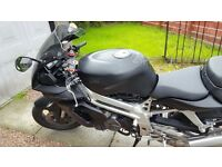 APRILIA SL1000 swap/px Vespa or cruiser re listed due to time wasters