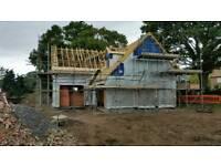 Labourer joiners labourer timber frame erecting