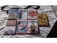 7x kids dvds all originals