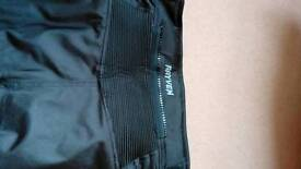 Rayven Motorcycle Overtrousers