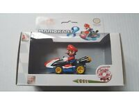 Mario kart 8 pull and speed, Mario, luigi, toad, Yoshi. £5. Each.