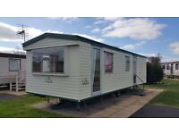 Bargain Static Caravan For Sale, Port Carlisle