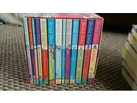 Roald Dahl box set of books