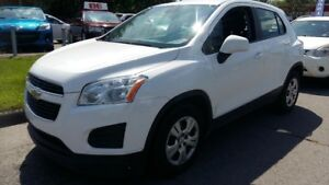 2013 Chevrolet Trax Automatique,Climatiseur,Groupe électrique,