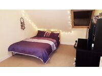 Double room for August festival peaceful Gilmerton 30th July - 27th August