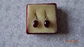 Bead Ear Rings