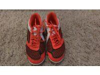 Adidas astro football boots size UK 7