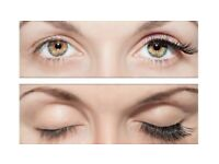 Mobile/outcall qualified and certified eyelash extensions/natural look/russian volume therapist